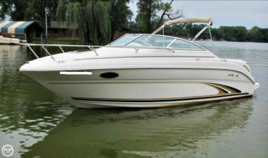 Sea Ray 24, 24', for sale - $30,600