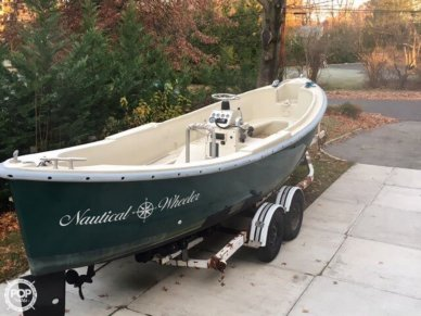 Custom Built 26, 26', for sale - $27,800
