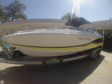 Donzi 28 ZXO, 28', for sale - $44,500