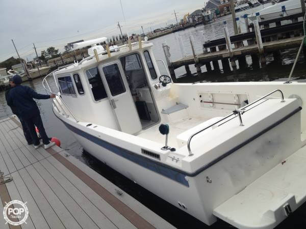 Osprey 26, 26', for sale - $30,000