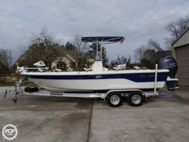 Sundance 23, 23', for sale - $41,000