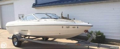 Stingray 185LX, 18', for sale - $12,000