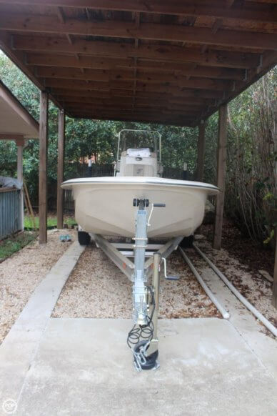 Carolina Skiff 18 JVX, 18', for sale - $22,000