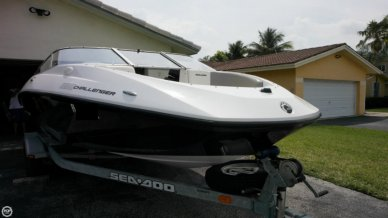 Sea-Doo 180 Challenger Supercharged, 180, for sale - $22,900