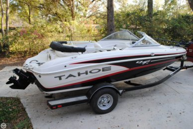 Tahoe Q4i, 18', for sale - $19,800