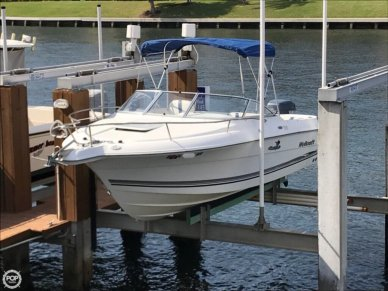 Wellcraft V21 Cuddy, 21', for sale - $18,000