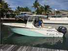 2015 Sea Fox 256 Commander Center Console. - #6