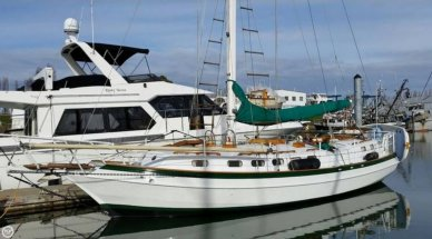 Bruce Roberts 36, 41', for sale - $89,900