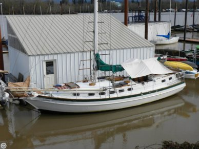 Bruce Roberts 36, 41', for sale - $99,900