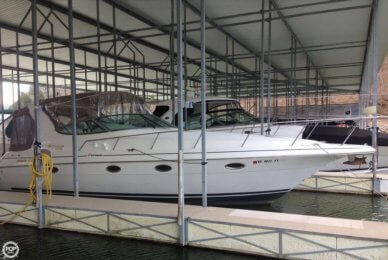 Cruisers 3375 Esprit, 36', for sale - $61,200