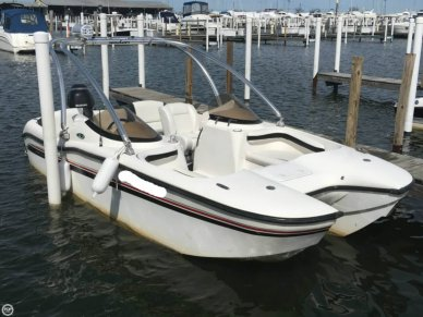 Aksano F18, 18', for sale - $17,400