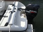 Aft Seating, Swim Platform & Ladder On Each Side, Suzuki Outboard