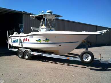 Stratos 2560, 26', for sale - $15,000