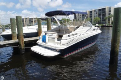 Larson Cabrio 240, 24', for sale - $28,900