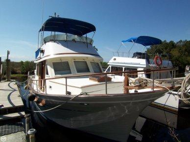 Albin Yachts 40 Trawler Double Cabin, 40', for sale - $50,000