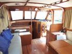 1983 Albin 40 Trawler Double Cabin Single Screw - #3