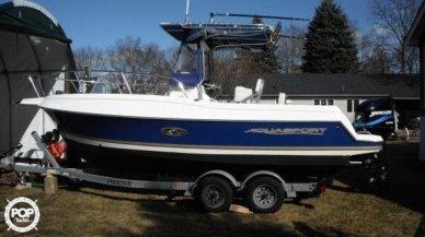 Aquasport 225 Osprey, 24', for sale - $24,500