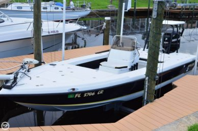 Action Craft 20, 20', for sale - $23,500