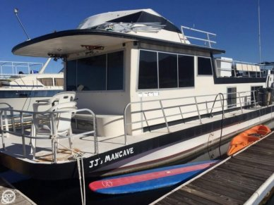 Carl Craft 42, 42', for sale - $17,300