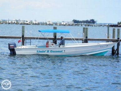 Bowen Marine Pirogue, 32', for sale - $19,800