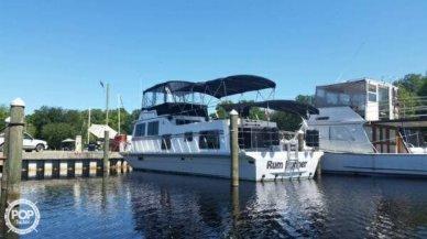 Harbor Master 47 Houseboat, 47', for sale - $83,400
