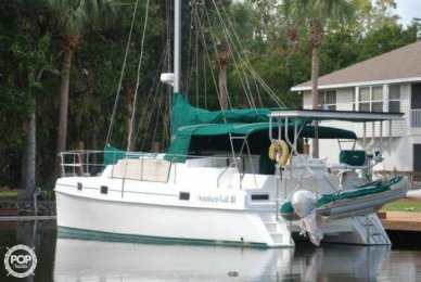 Endeavor 34 cat, 34', for sale - $132,300