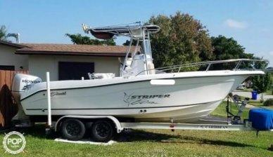 Seaswirl Striper 2101 CC, 21', for sale - $19,900