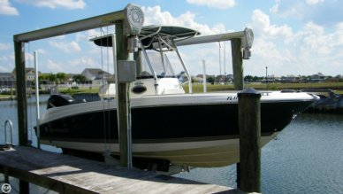 Wellcraft 232 Fisherman, 22', for sale - $25,000