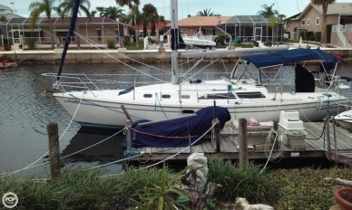 Catalina 34 MKII, 34', for sale - $90,000