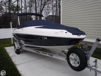 Stingray 208LR, 20', for sale - $32,600