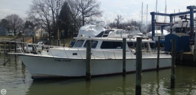 Chesapeake 48, 48', for sale - $135,000