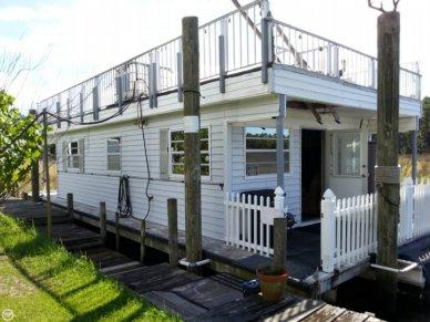 Homebuilt 50 x 20, 50', for sale - $37,400