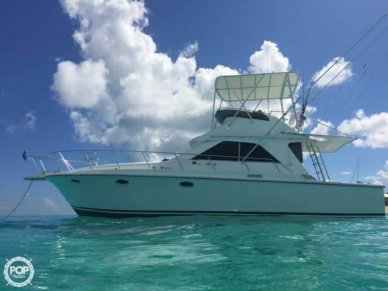 Trojan 11 Meter Convertible, 37', for sale - $58,000