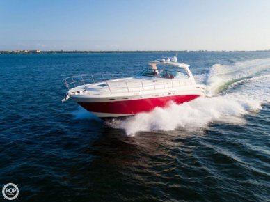 Sea Ray 540 Sundancer, 54', for sale - $219,000