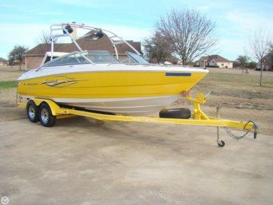 Monterey 214 FS, 21', for sale - $27,300