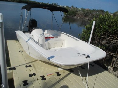 Boston Whaler 170 SuperSport, 17', for sale - $27,800