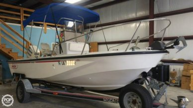 Boston Whaler 19 Outrage, 19', for sale - $19,000