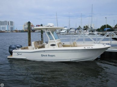 Scout 245XSF, 24', for sale - $87,500