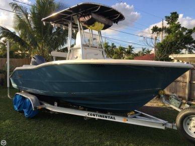 Bulls Bay 200 CC, 19', for sale - $45,900