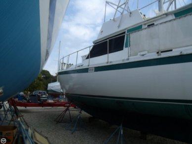 Gulfstar 43, 43', for sale - $55,600