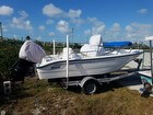 2001 Boston Whaler 16 Dauntless - #3