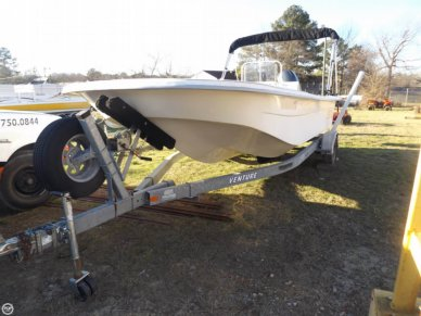 Carolina Skiff 218 DLV, 20', for sale - $21,500