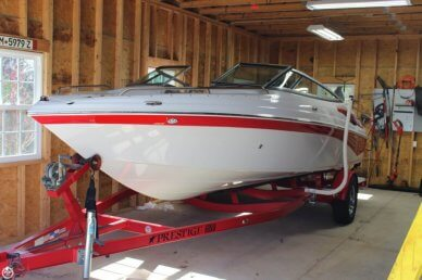 Crownline 21 SS, 20', for sale - $24,900