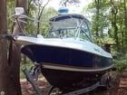 2002 Aquasport 250 Explorer - #3