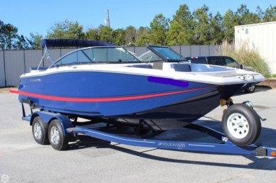 Four Winns SL222, 22', for sale - $40,950