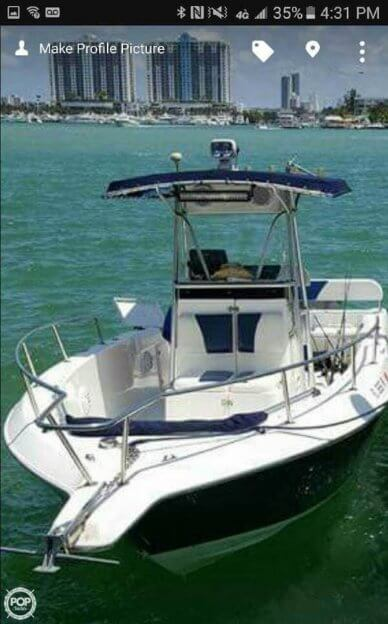 Century 26, 26', for sale - $31,200