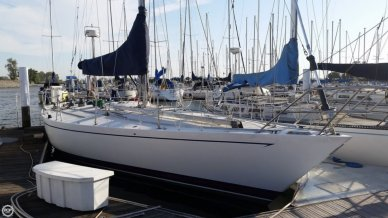 Choate 40 Custom, 39', for sale - $34,000