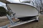 2014 Parker Marine 2120 Sport Cabin - #6