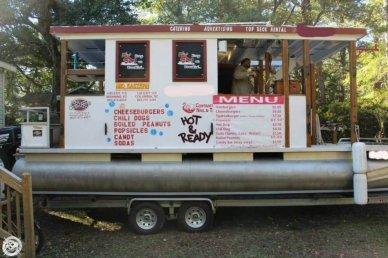 Custom 25 (Food Boat), 25', for sale - $45,000