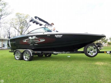 Mastercraft 22 X-Star PWT Edition, 22', for sale - $55,000
